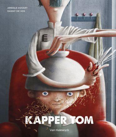 Kapper Tom - Danny De Vos
