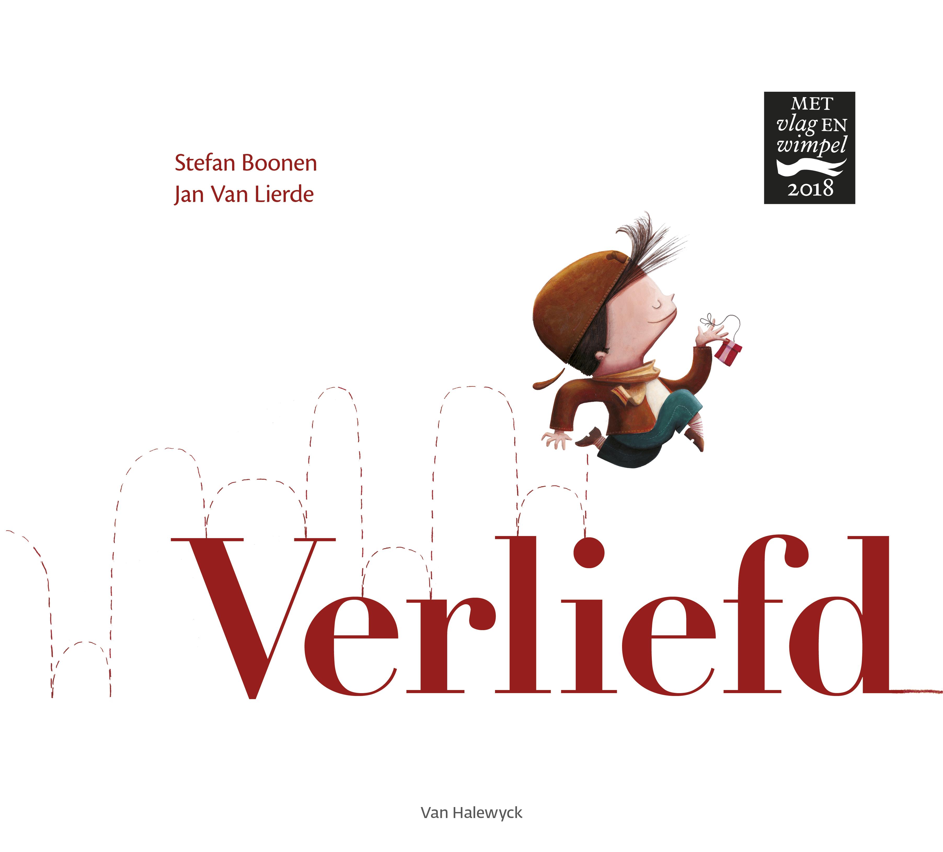 Verliefd  - Stefan Boonen